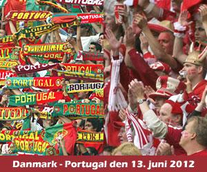 Fodbold Lissabon