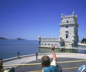 Få din egen personlige lokale rejseguide i Portugal