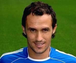 Portugals Ricardo Carvalho