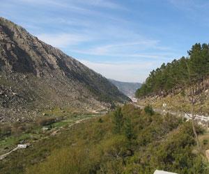 Serra de Estrela