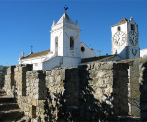 Castelo de Tavira - Algarve billede