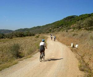 Cykelferie i Portugal
