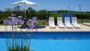 Vila Campina Guesthouse Algarve