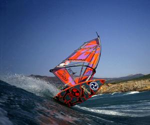 Windsurfing, Cascais